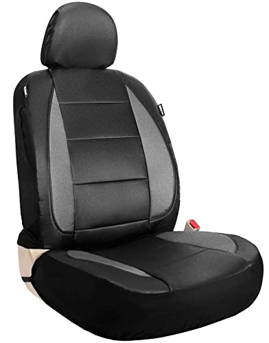 Leader Accessories One Faux Leather Seat Cover