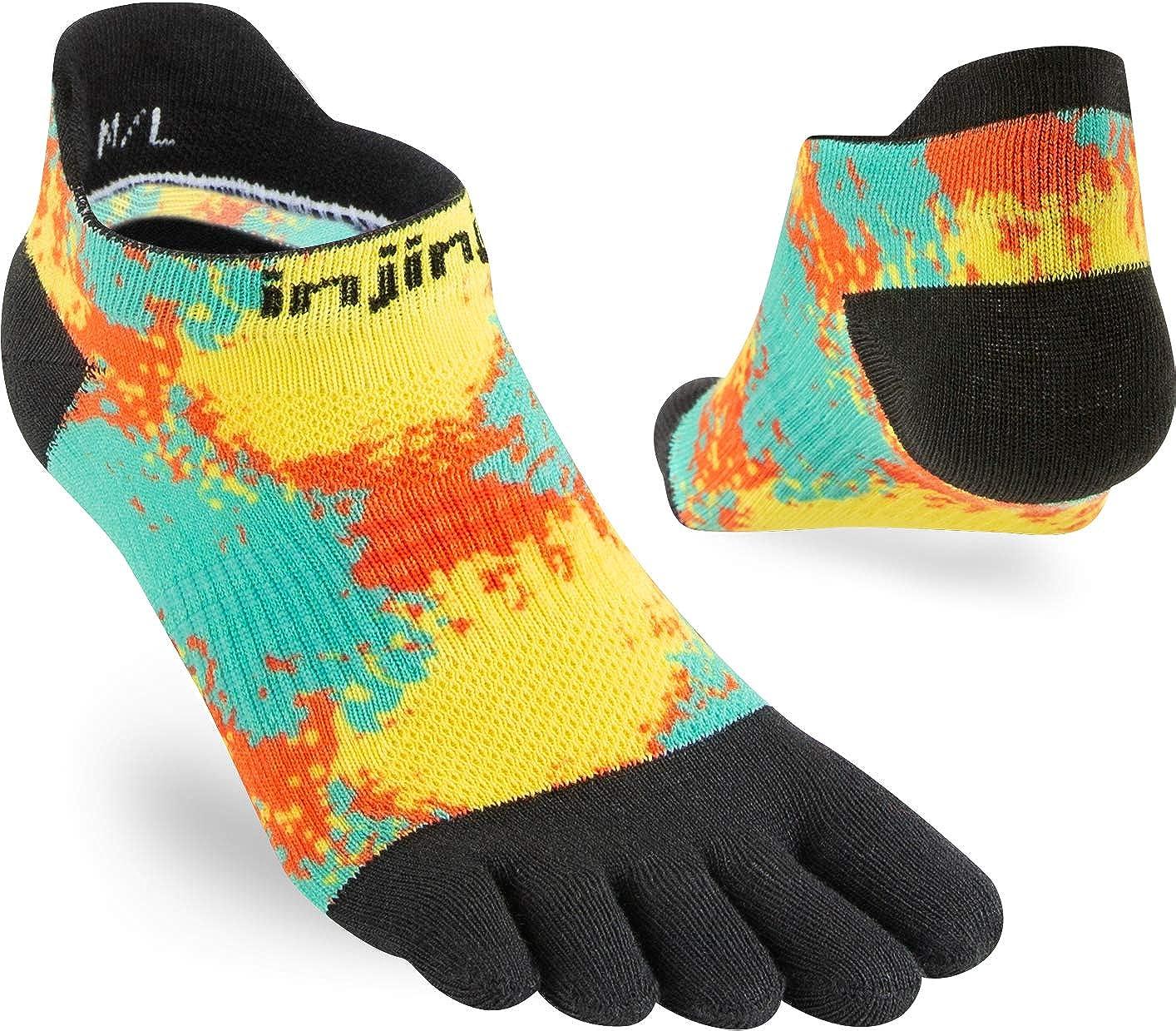Injinji - Zapatillas de correr para mujer: Amazon.es: Ropa y accesorios