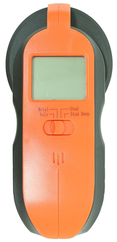 Untranslated - 400292 Skandia Digital 3-in 1 Wood Stud Metal Voltage Cable Wire Detector: Amazon.es: Bricolaje y herramientas