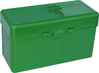 product image for MTM Green 60 Round Case-Gard Ammo Box