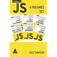 You Don't Know JS (Set of 6 Volumes)