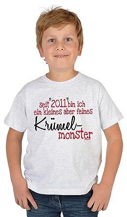 Jungen 6 Jahre Alt T Shirt Kinder Zum Geburtstag Junge Geschenk Idee