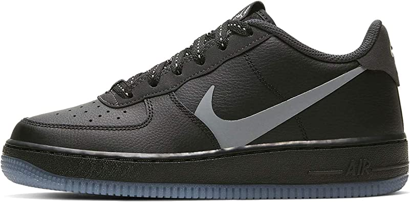 Nike Air Force 1 Lv8 3 Sp20 (GS), Scarpe da Basket Bambino