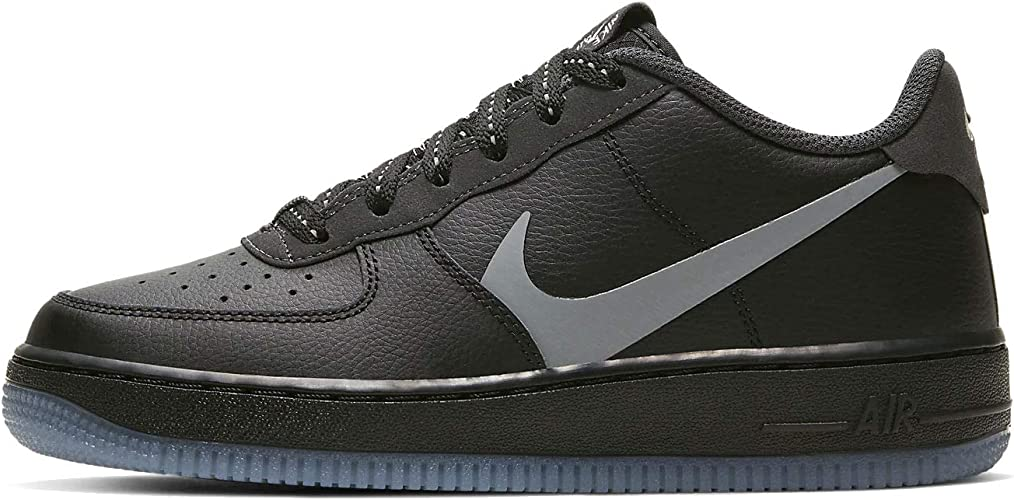 NIKE Air Force 1 Lv8 3 Sp20 (GS), Zapatillas de básquetbol