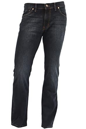 OTTO KERN Premium Jeans Ray, blau, Regular Fit in 3830