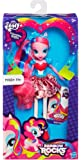 My Little Pony - A9976e240 - Poupée - Equestria Girls Pinkie Pie