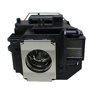 Starlight Lampara Proyector ELPLP58 V13H010L58 Compatible con ...