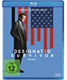 Designated Survivor - Staffel 1 [Blu-ray]