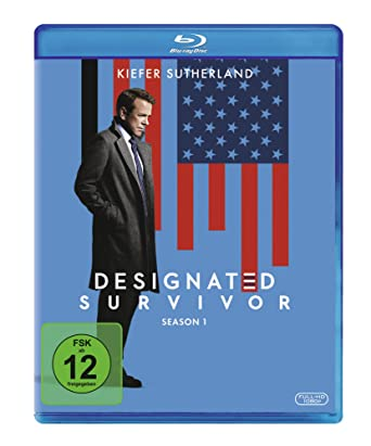 Design mobel leuchten kevin michael burns  Designated Survivor - Staffel 1 [Blu-ray]: Amazon.de: Kiefer ...