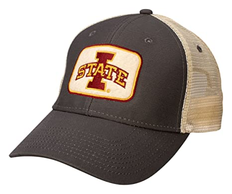 Image Unavailable. Image not available for. Color  NCAA Iowa State Cyclones  Adult Unisex Sideline Mesh Cap Adjustable 6bec1a190