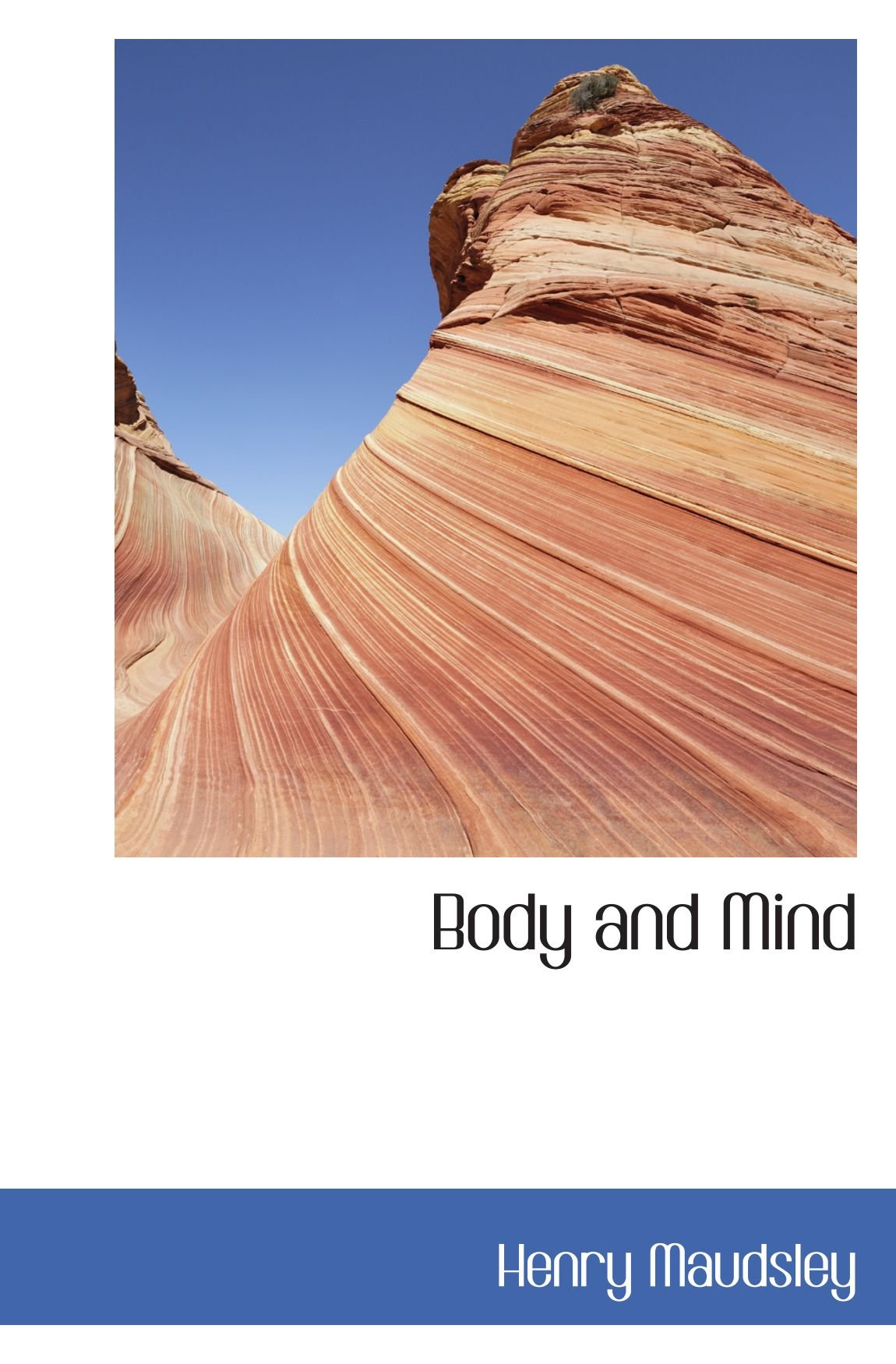 Download Body and Mind ebook