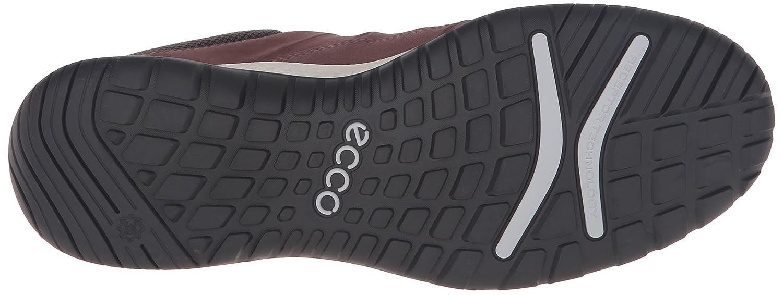ECCO Women's Aspina M Low Hiking Shoe B0163GDJZW 42 EU/11-11.5 M Aspina US|Dusty Purple dd6d3c