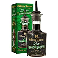 The Bitter Truth Drops and Dashes Nuts Bitter, 10 cl