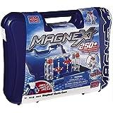 Mega Bloks MagNext Stunts Case 162 pieces 250+ Build - Model # 29419