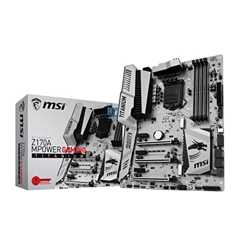 MSI Computer Z170A