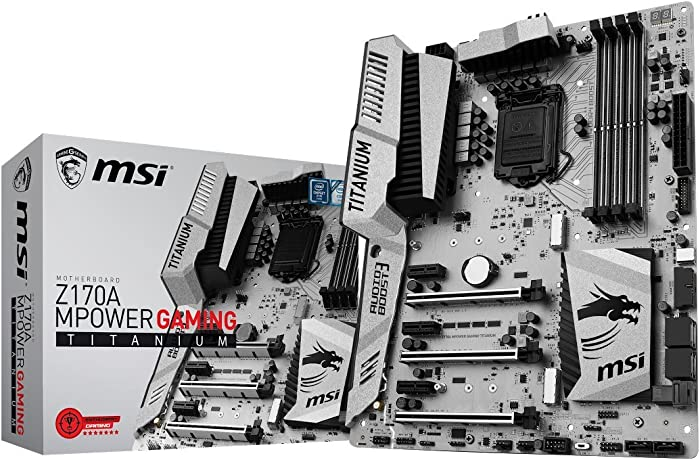 Top 10 Msi Performance Gaming Amd X470
