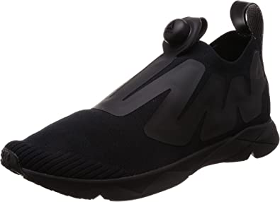 Reebok Pump Supreme Ultra Knit BS9521, Deportivas: Amazon.es: Zapatos y complementos