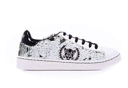 Xyon Revolution BEATLEGIRL Sneakers con Cordones Niña: Amazon.es: Zapatos y complementos