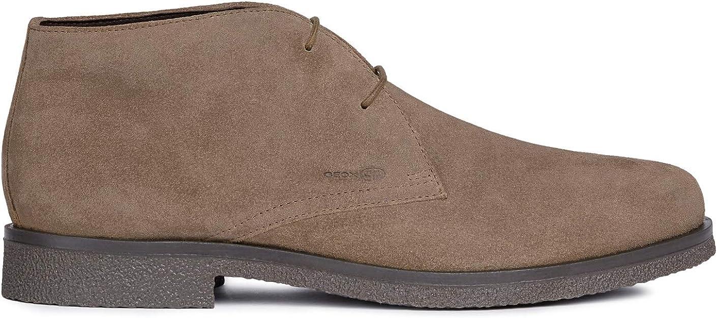 Geox U9458B 00022 Scarpe Polacchino