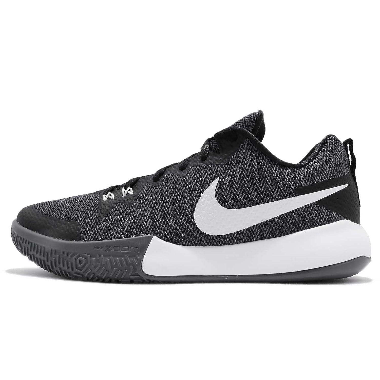(ナイキ) ズーム ライブ II EP 2 メンズ バスケットボール シューズ Nike Zoom Live II EP AH7567-003 [並行輸入品] B07BPWDF28 29.0 cm BLACK/PURE PLATINUM-DARK GREY