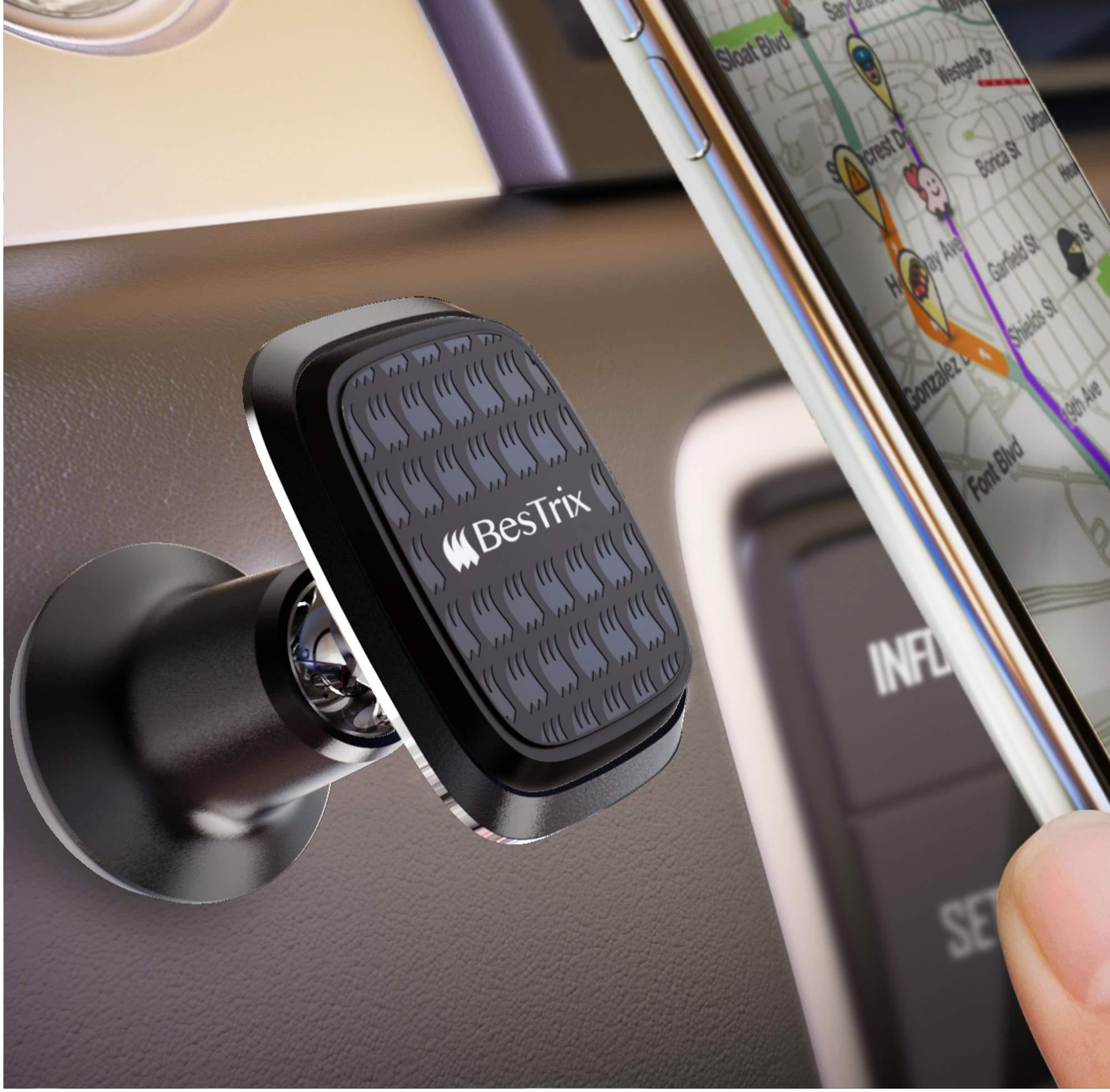 Soporte Celular para Autos Magnetico BESTRIX - 7GWZ9RBY