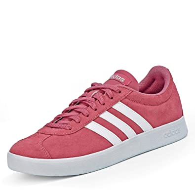 adidas VL Court 2.0, Scarpe da Skateboard Donna: Amazon.it ...