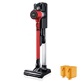 LG Cordzero A9 Cordless Vacuum Cleaner