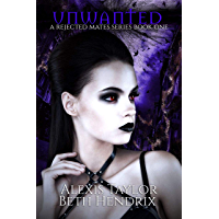 Unwanted: A Rejected Mates Series Book 1