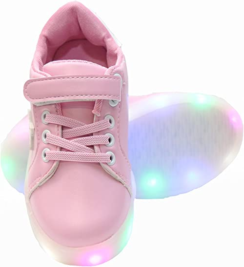 Jushye Newborn Infant Baby Girls Flat Shoes Spring Floral Crib Soft Sole Anti Slip Sneakers Canvas