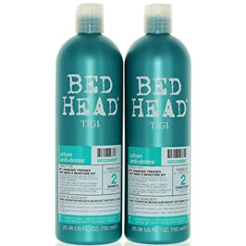 bed head urban antidotes