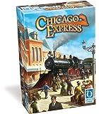 Asmodee Chicago Express