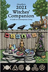 Llewellyn's 2021 Witches' Companion: A Guide to Contemporary Living Kindle Edition