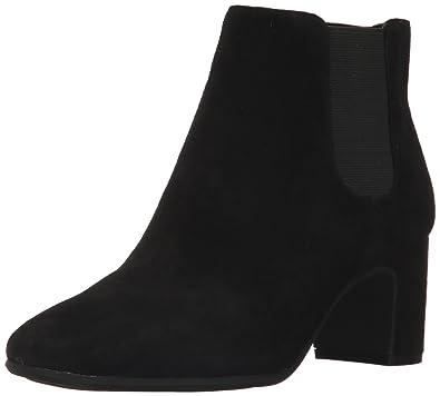 Women's Gorgia Suede Ankle Boot