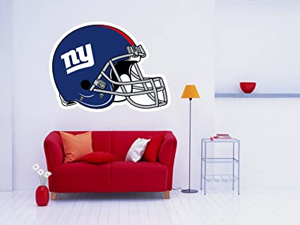 Giants sticker giants decal new york giants sticker new york giants decal