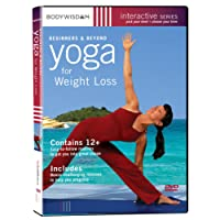 Yoga For Weight Loss: Beginner & More