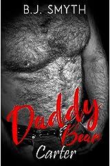 Carter: Daddy Bear 2 Kindle Edition