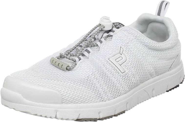 Amazon.com: Propet Travel Walker W Zapatillas de la mujer: Shoes