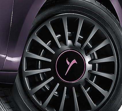 1 Copa Tapacubos para Rueda Lancia Ypsilon 2011 > 15