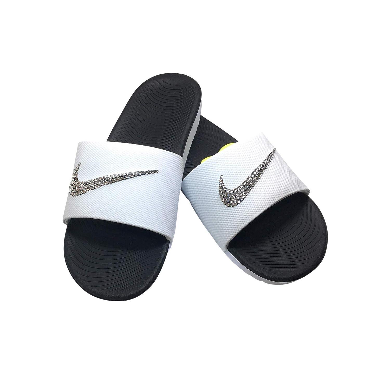 Amazon.com: Nike Slide Women's White