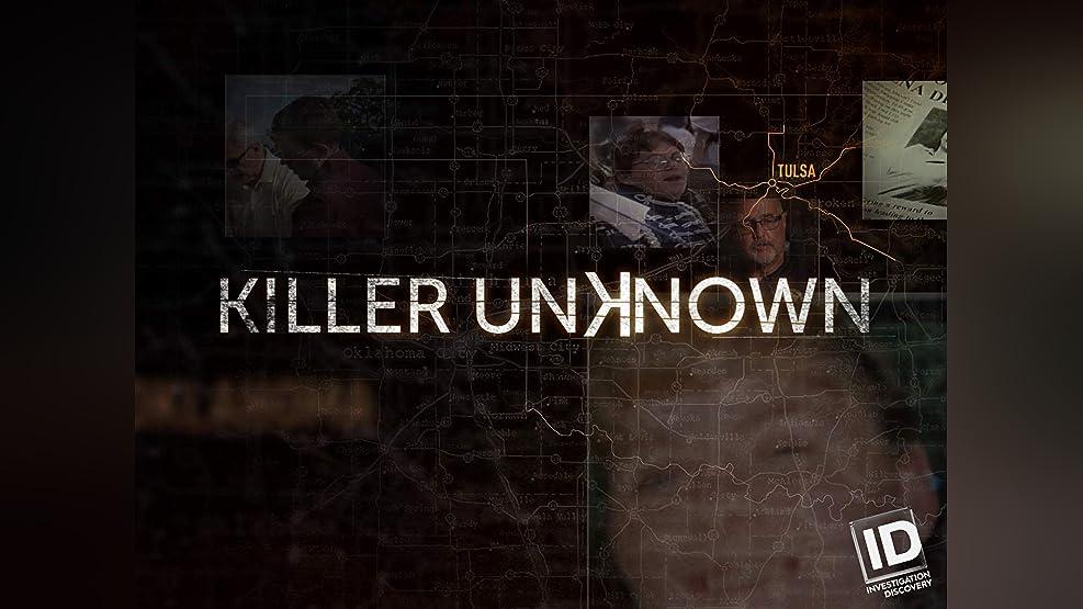 Killer Unknown - Season 1