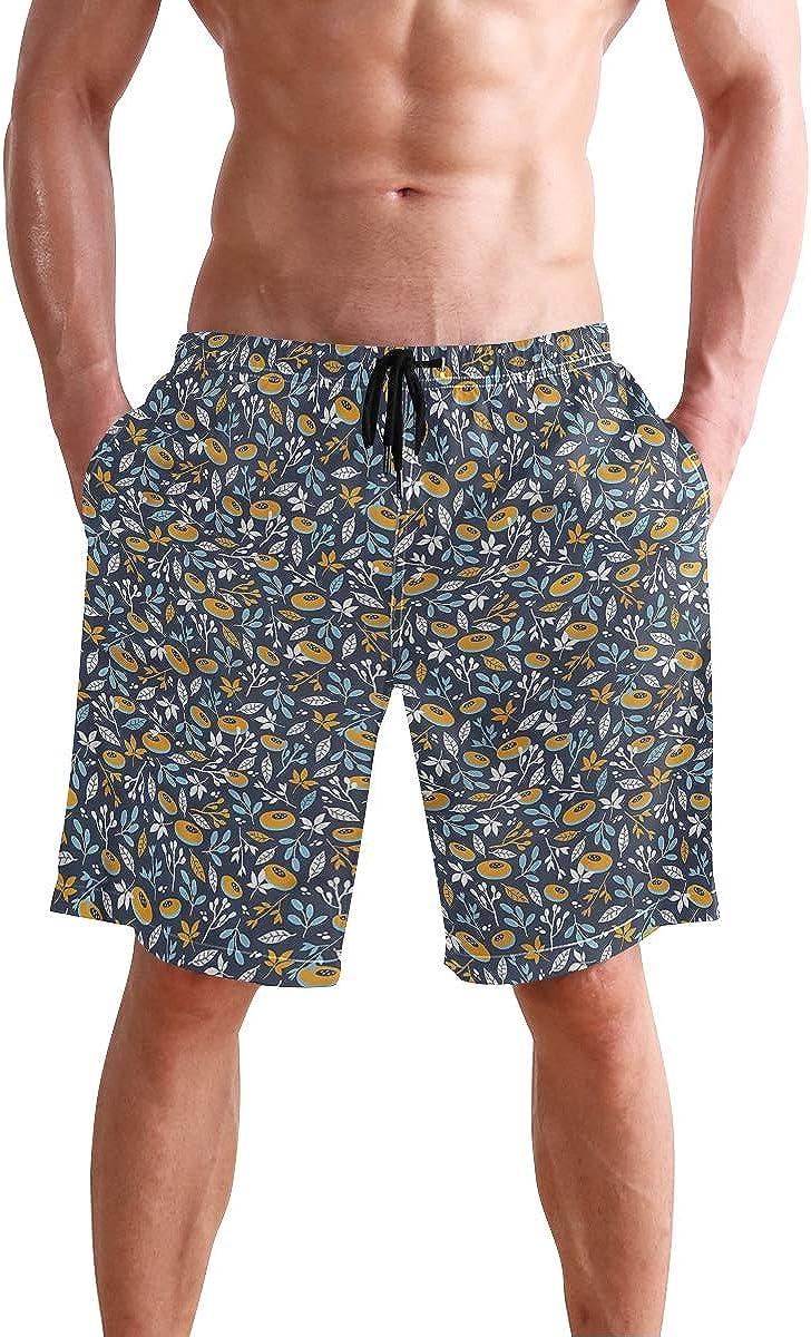 COVASA Mens Summer ShortsSports