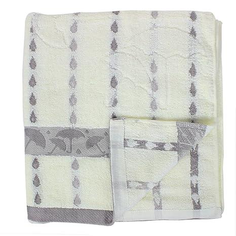 Modelo de la tela de rizo Paraguas Piscina toalla de baño de 55 pulgadas de cuerpo