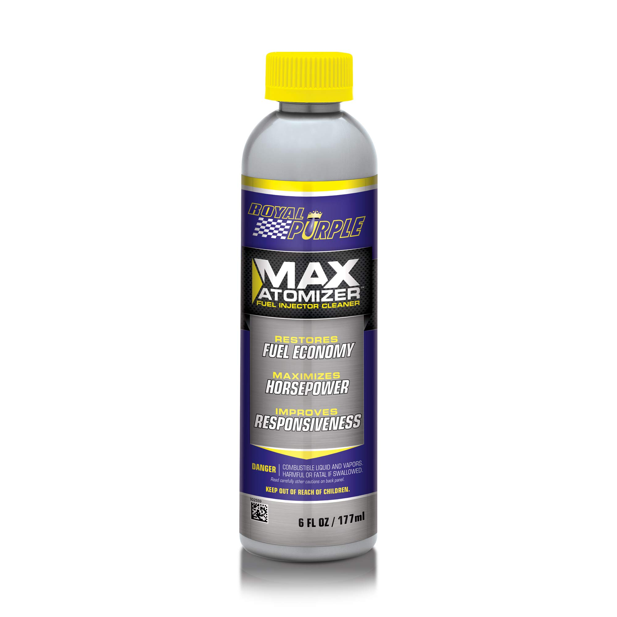 Royal Purple 18000 Max Atomizer Fuel Injector Cleaner