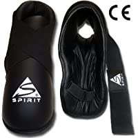 Spirit PU - Botas de entrenamiento de kick