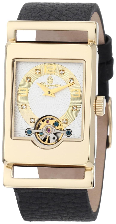 Burgmeister Damen-Armbanduhr Delft Analog Automatik BM510-282