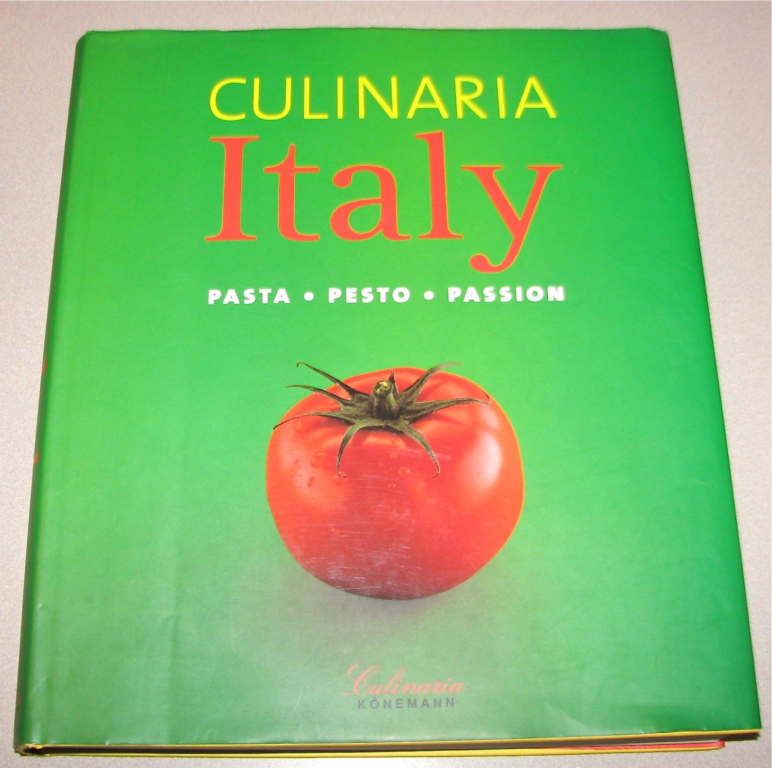 Download Culinaria Italy pdf