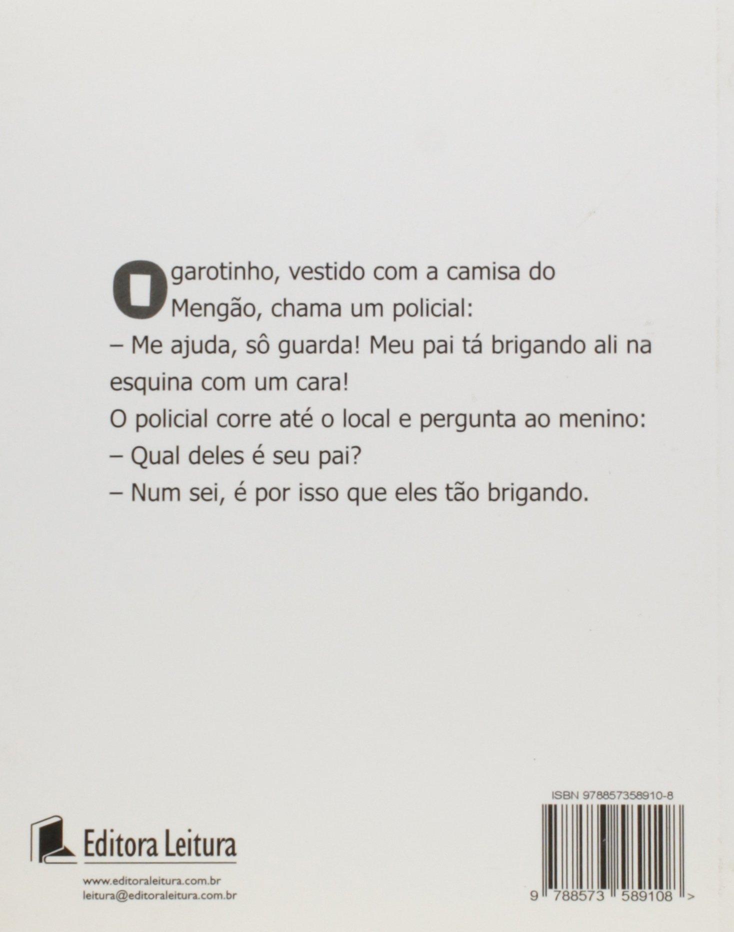 Amazoncom Para Zoar Flamenguista Piadas Frases E