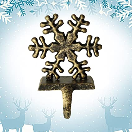 Tremendous Amazon Com Cherry Juilt Christmas Stocking Holder For Home Interior And Landscaping Pimpapssignezvosmurscom