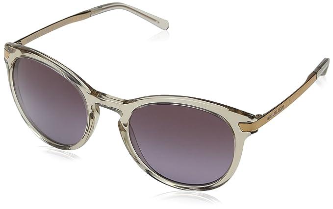 bcffe35afba9b Óculos de Sol Michael Kors Adrianna III MK2023 33038H-53  Amazon.com ...