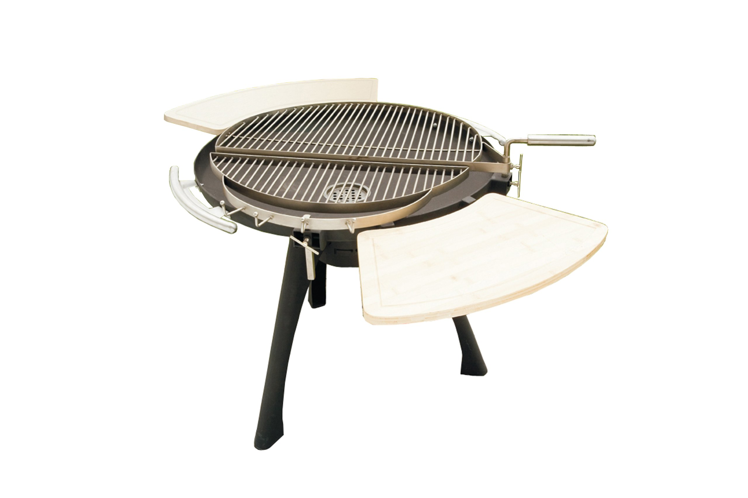 Fire Sense Space 800 Charcoal Grill